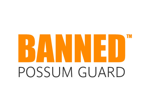 BANNED Possum Guard | Arborgreen Landscape Products