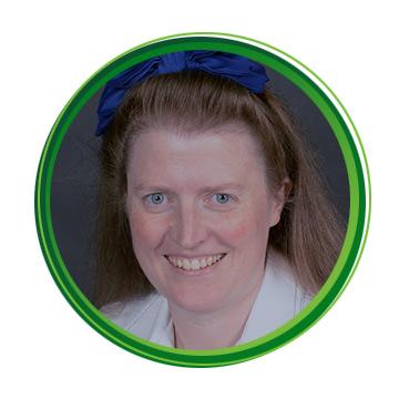 Staff Profile Photo - Joanne