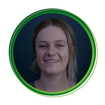 Staff Profile Photo - Lauren