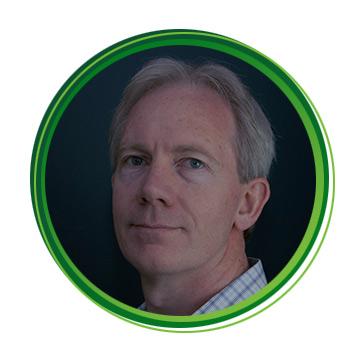 Staff Profile Photo - Richard