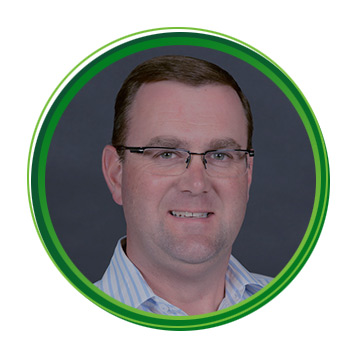 Staff Profile Photo - Rod