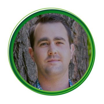 Staff Profile Photo - Jason