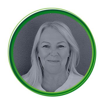 Staff Profile - Karen