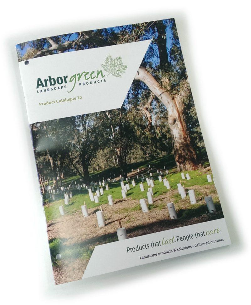 Arborgreen Catalogue - September 2020 Edition